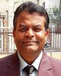 Magal Prasad Shah